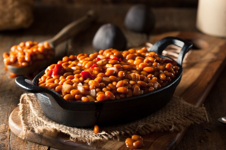 Williams Summertime Baked Beans